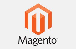 Chino Web Design Services Magento Logo