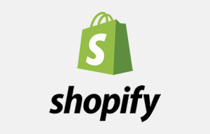 Chino Web Design Services Shopify Logo